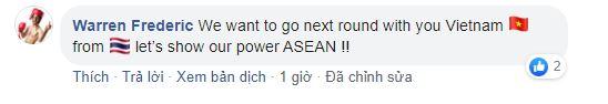 Fan nói về sức mạnh Việt Nam, Thái Lan - Bóng Đá