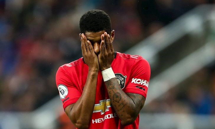 'Jose was completely right' - These Man Utd fans all demand change  Rashford - Bóng Đá