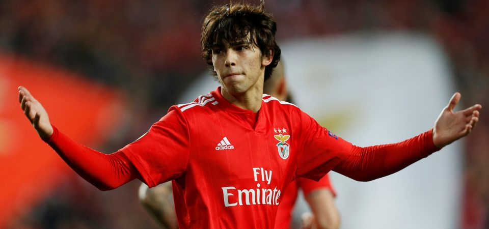 Man Utd fans in uproar over reportedly snubbing Joao Felix in the summer - Bóng Đá