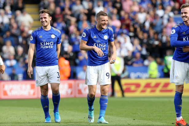 Leicester to hand Ben Chilwell £25m new deal amid transfer interest from rivals - Bóng Đá