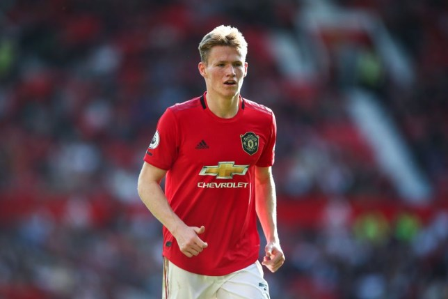 Andrew Robertson hails 'excellent' Scott McTominay ahead of Liverpool's clash with Manchester United - Bóng Đá