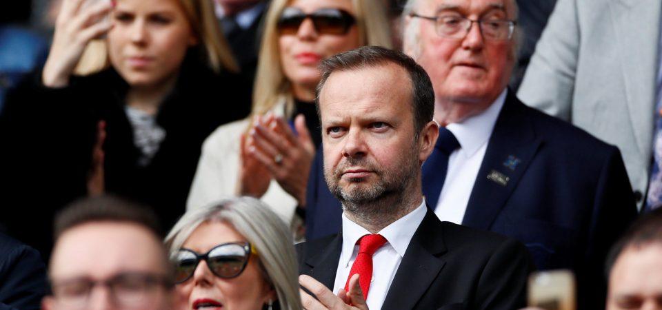 Man United should sign Grealish, Mings and McGinn, claims talkSPORT pundit - Bóng Đá