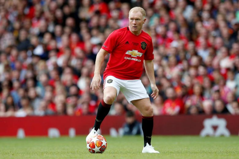 Paul Scholes: Man United Need ''Four Or Five Transfer Windows'' To Fix Issues - Bóng Đá