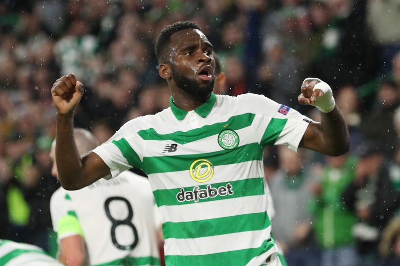 Manchester United have their eye on Celtic's record signing Odsonne Edouard  - Bóng Đá