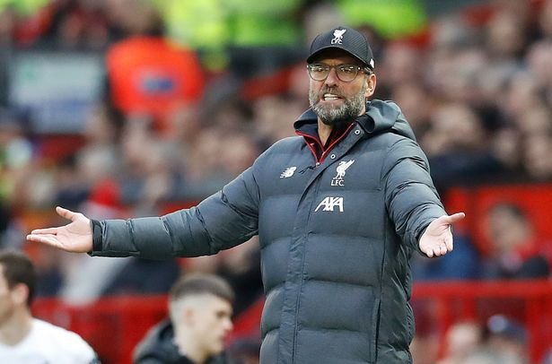 Jose Mourinho hits back at Jurgen Klopp criticism of Manchester United tactics vs Liverpool FC - Bóng Đá