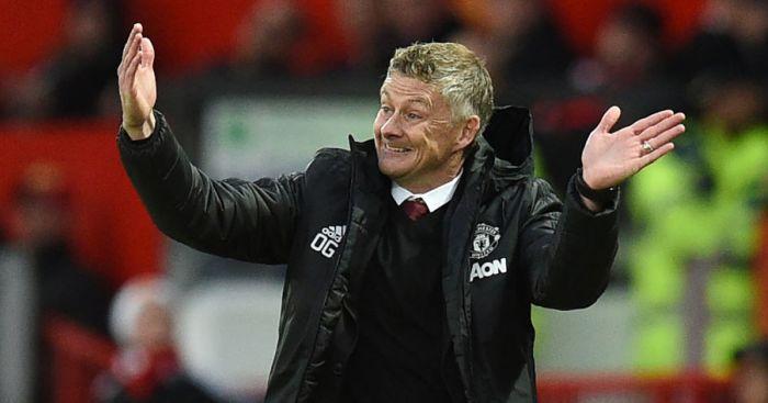 Solskjaer names Man Utd star who had one of his best games ever vs Liverpool - Bóng Đá