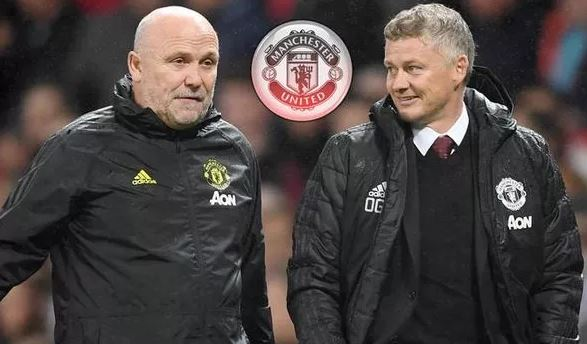 Man Utd duo Ole Gunnar Solskjaer and Mike Phelan agree on what's needed to transform club - Bóng Đá