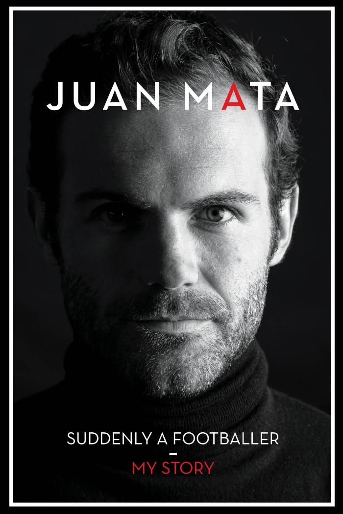 Juan Mata names his best ever team-mates at Valencia, Chelsea & Man Utd - Bóng Đá