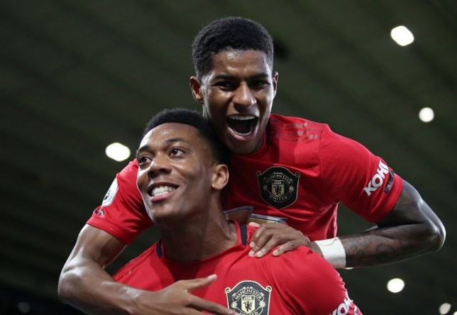 The attacking signing that Manchester United must break the bank for - Bóng Đá
