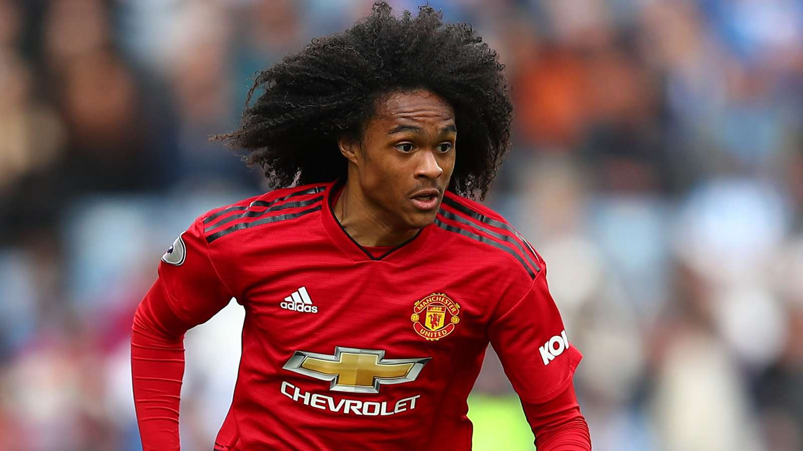 MANCHESTER UNITED: SOME FANS WANT TAHITH CHONG TO BE LOANED OUT - Bóng Đá