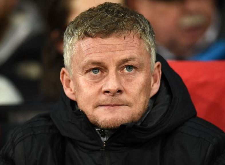 Ole Gunnar Solskjaer told to sell six players in transfer window to spark Man Utd revival - Bóng Đá