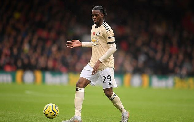 'I don't worry about him not getting picked': Aaron Wan-Bissaka's absence from England Ole Gunnar Solskjaer - Bóng Đá