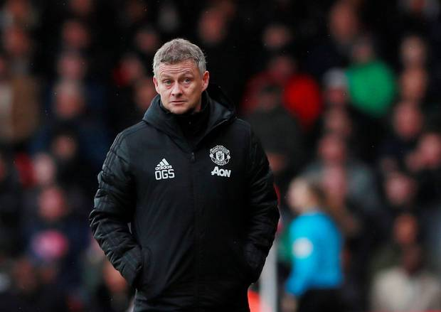 Solskjaer of his side's inconsistency. - Bóng Đá