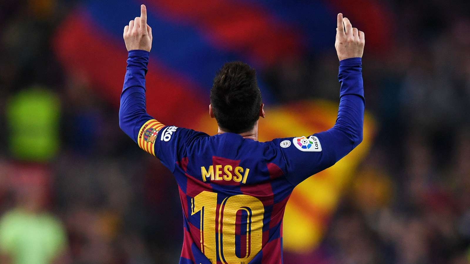 'The greatest footballer of all time' - Gundogan says Messi is the star of this generation - Bóng Đá