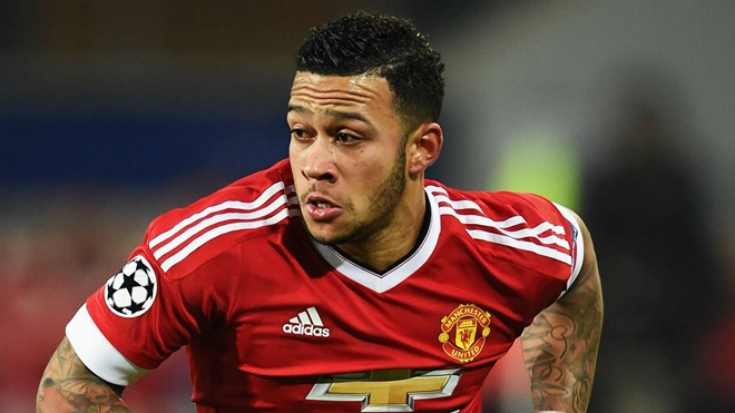 Lyon confirm Manchester United option on Memphis Depay - Bóng Đá