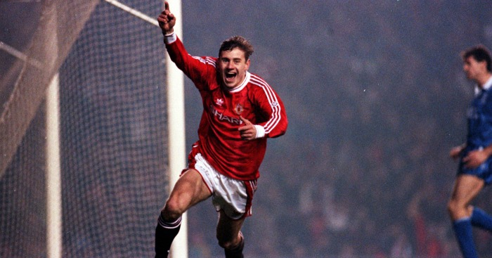 Is Dan James Manchester United's new Andrei Kanchelskis? - Bóng Đá