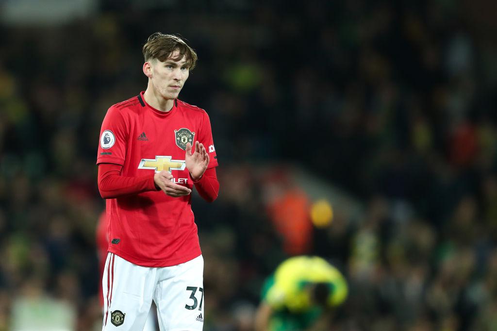 Nicky Butt reassures Manchester United fans over James Garner - Bóng Đá