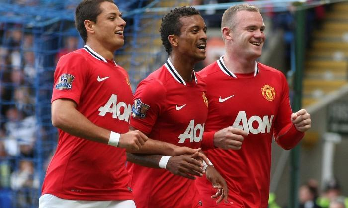Manchester United: Some fans claim 33-year-old Nani should return to Old Trafford - Bóng Đá