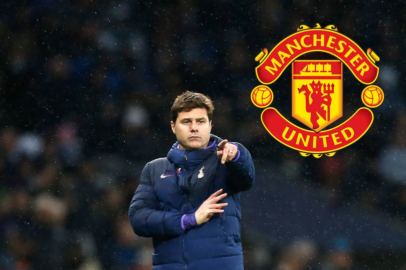 Where next for Mauricio Pochettino? European elite circling for talented manager after Tottenham sacking with Manchester United and PSG among front-runners - Bóng Đá