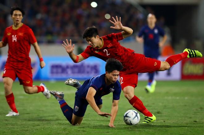 Hòa Thái Lan, đội tuyển Việt Nam mới thấy nhớ một người - Bóng Đá