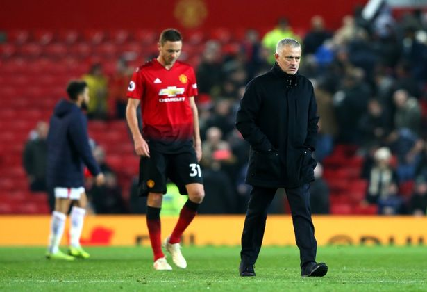 Nemanja Matic responds to transfer speculation after Jose Mourinho joins Tottenham - Bóng Đá