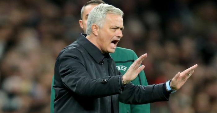 Mourinho praises ballboy after 'tough' Spurs win - Bóng Đá
