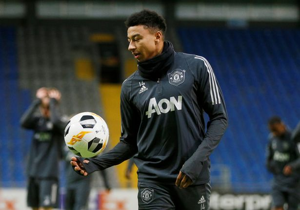 Lingard targeting trophies as he aims get back to 'the Jesse that everyone knows' - Bóng Đá