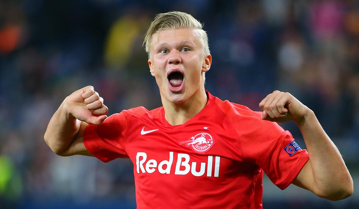 From Norway: Man United official has visited Red Bull Salzburg – January transfer possible - Bóng Đá