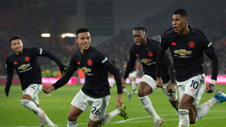 De Gea đã biết lí do Man Utd chơi chưa tốt - Bóng Đá