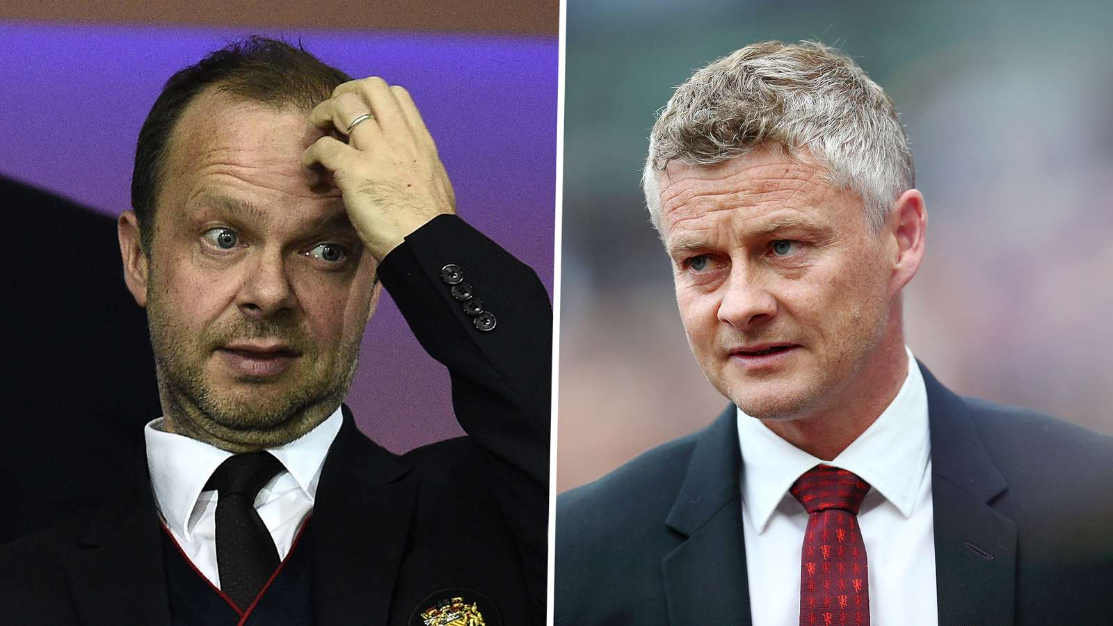 'We do have a plan now' - Solskjaer admits Woodward's Man Utd transfer dealings were 'late' - Bóng Đá