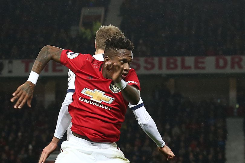 Solskjaer: The key to Fred's improvement at Manchester United - Bóng Đá