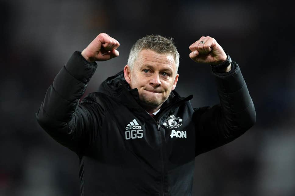 First Mourinho... Guardiola next! Solskjaer fires Man City warning after Manchester United outclass Tottenham - Bóng Đá