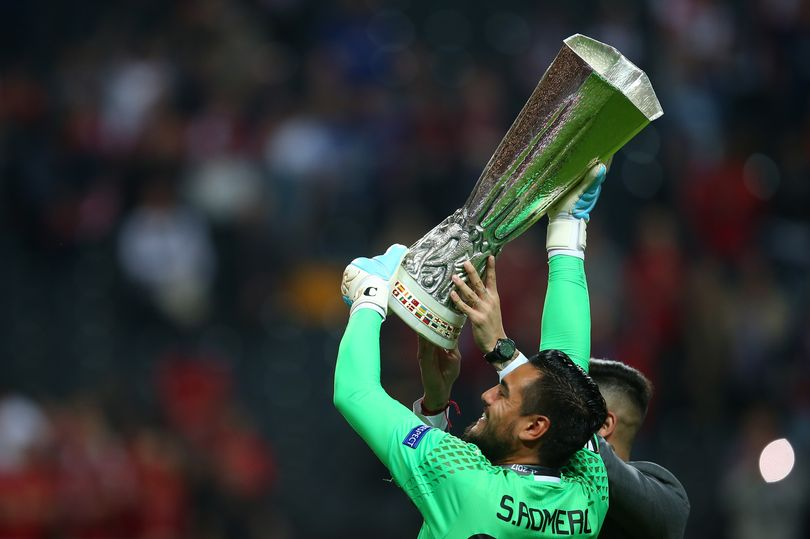 The Champions League teams Manchester United could face in Europa League last 32 - Bóng Đá