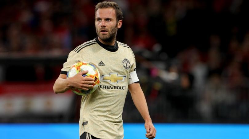 Man Utd đấu AZ Alkmaar: Cặp tiền vệ trong mơ tái hợp - Bóng Đá