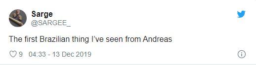 United fans praise Andreas Pereira's skill against AZ Alkmaar - Bóng Đá