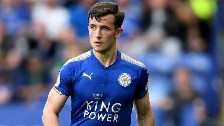Ashley Cole says he'd 'love to see Ben Chilwell at Chelsea' as Leicester left-back is linked with January transfer - Bóng Đá