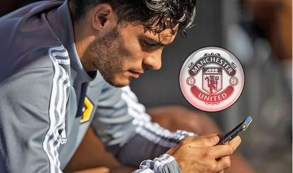 Man Utd backed to complete Raul Jimenez transfer in January - 'He's a quality player' - Bóng Đá