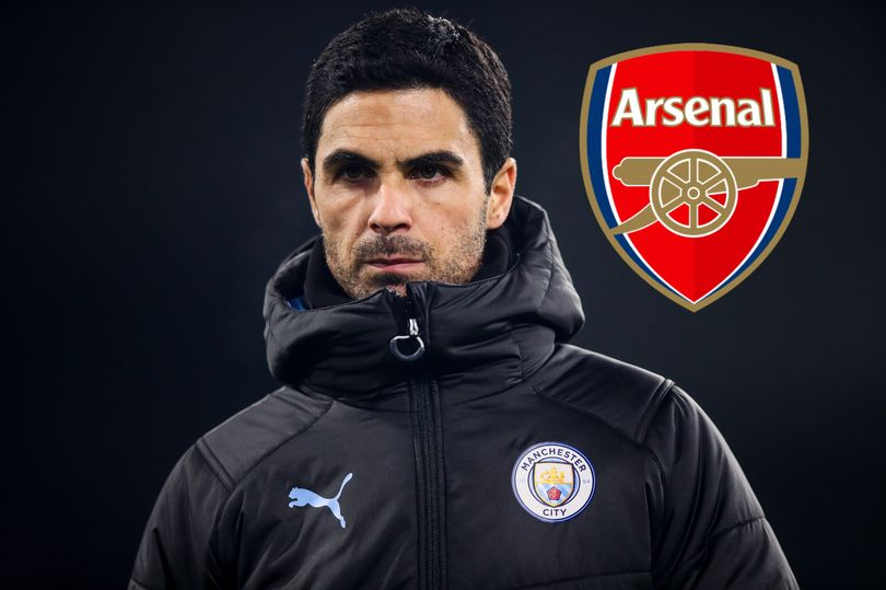 Next Arsenal manager: Mikel Arteta 'more than ready' to take over - Bóng Đá