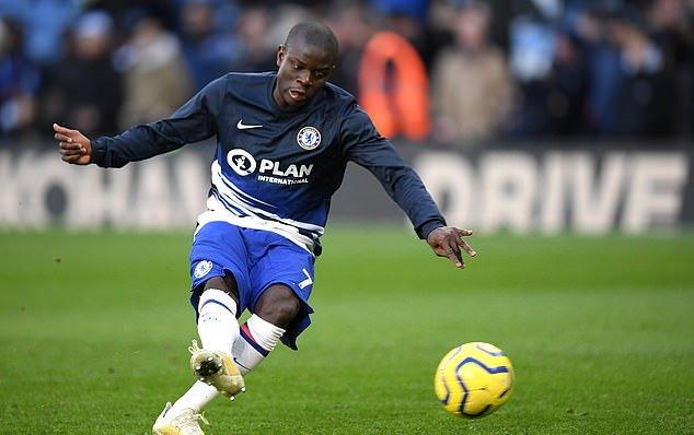 Tip.mobi tổng hợp: La Liga mời gọi, siêu sao Chelsea tìm đường rời Stamford Bridge