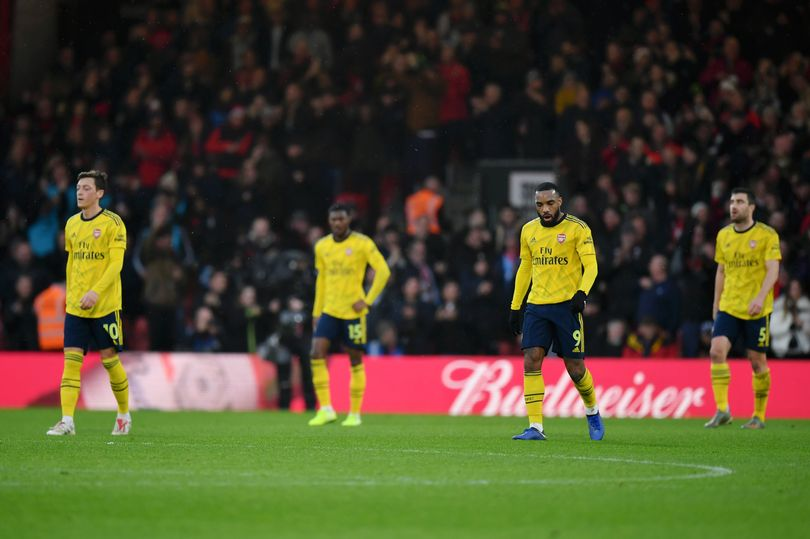 'Six days until we can sell him' - Arsenal fans rage at Lacazette after Bournemouth draw - Bóng Đá