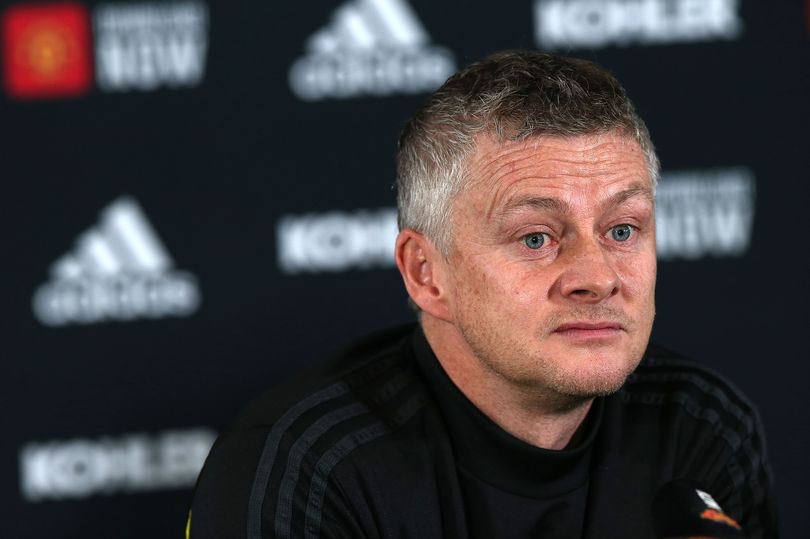 Five Manchester United players are proving Solskjaer's impact as manager - Bóng Đá