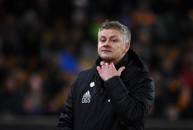 Ole Gunnar Solskjaer told players only make Man Utd transfer