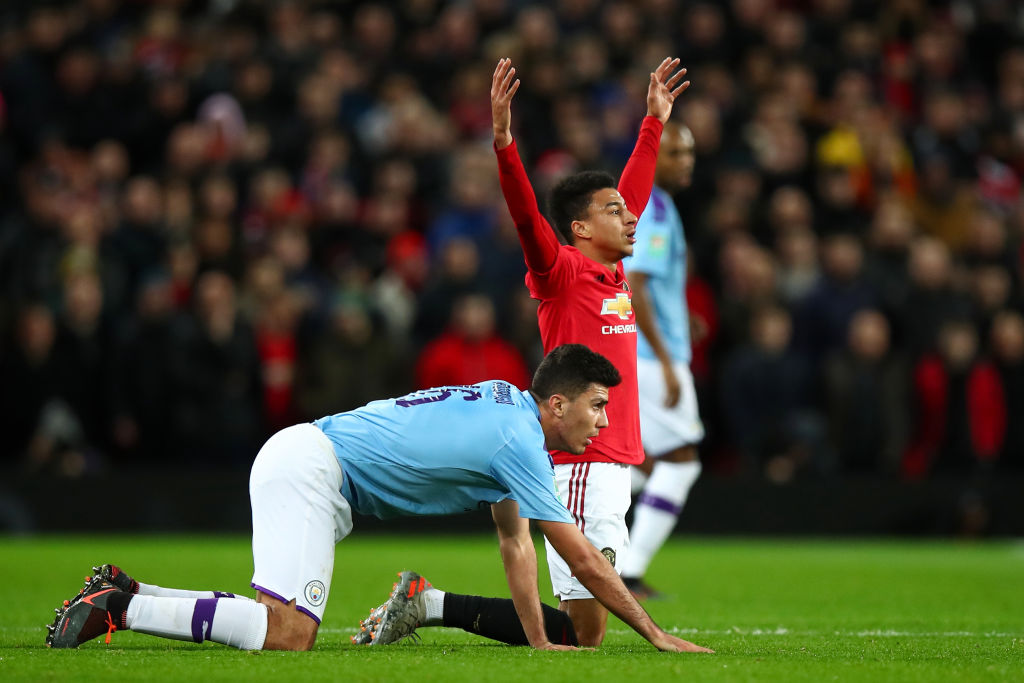 Fans react as Jesse Lingard is ruled out of Norwich game - Bóng Đá