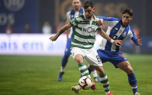 Sporting pick preferred option of four Man United players to join as part of Bruno Fernandes transfer - Bóng Đá