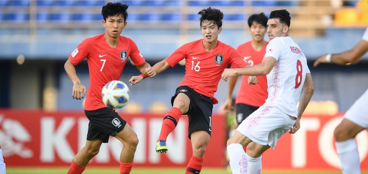 Vì Hàn Quốc, Jordan và UAE sẽ đá hết mình - Bóng Đá