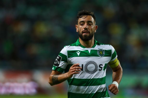 Bruno Fernandes to Man Utd delayed for two reasons with star set to miss Liverpool trip - Bóng Đá