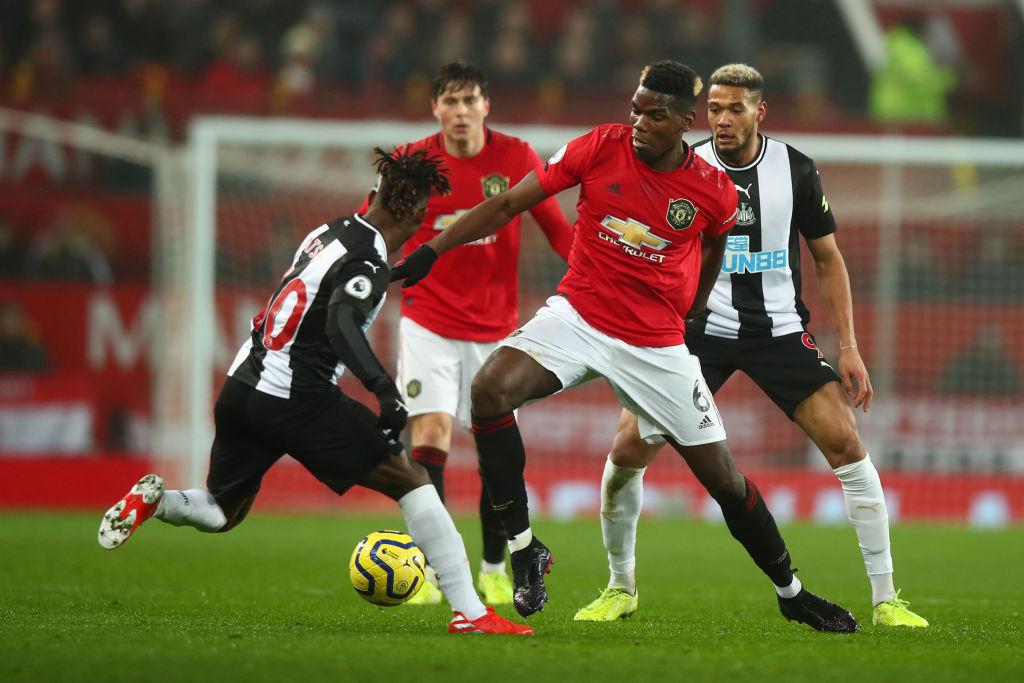 Ba lý do Soumare nên bỏ qua Chelsea để chọn Man Utd - Bóng Đá