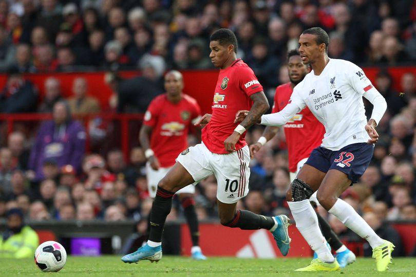 Mata: How Manchester United plan to respond to Liverpool FC success - Bóng Đá
