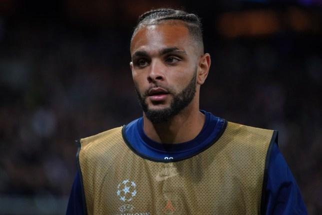 Layvin Kurzawa agrees deal to join Arsenal from Paris Saint-Germain - Bóng Đá