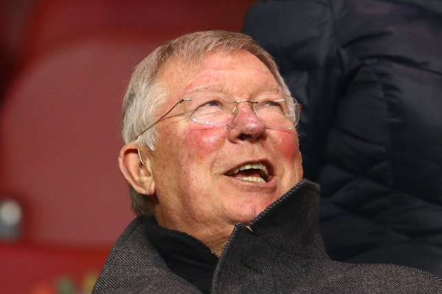 Sir Alex Ferguson impressed with three 'exceptional' Manchester United youngsters - Bóng Đá